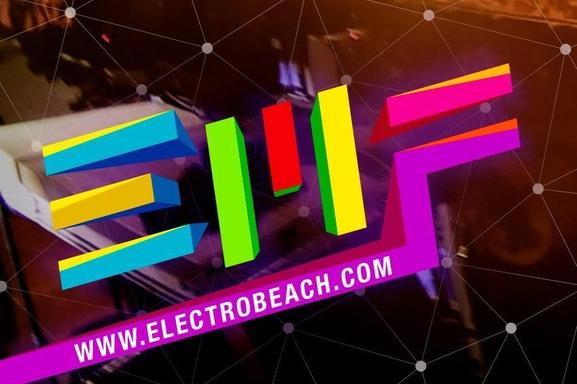 Casting.fr vous invite au plus grand festival électro de France l'Electrobeach