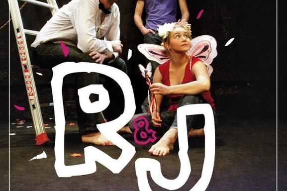 """L'oeuvre de Shakespeare """"Romeo et Juliette"""" revisité par Alexis Michalik ! Et si les Happy end existaient !"""