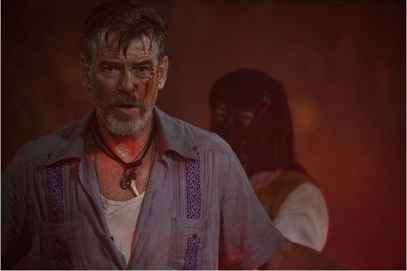 Gagnez vos places pour le thriller de l'année: No Escape, avec Owen Wilson et Pierce Brosnan