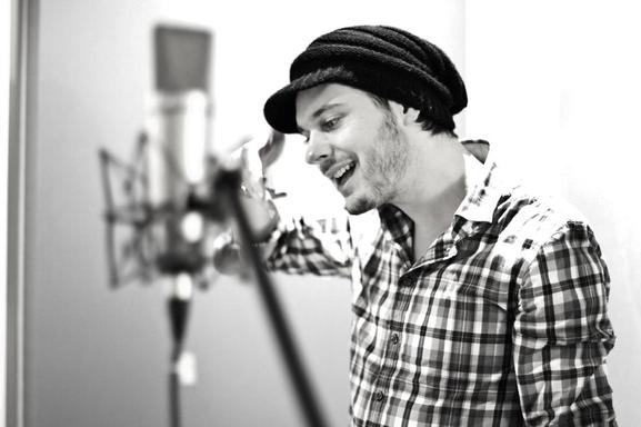"""Découvrez le premier extrait de l'album """"Graffiti Cowboy"""" de Julien LOko"""