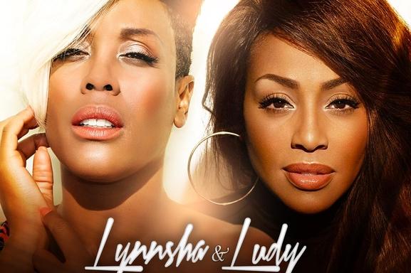 Un duo gagnant : Lynnsha et Ludivine Rétory ont réalisé un clip participatif en mode confiné!