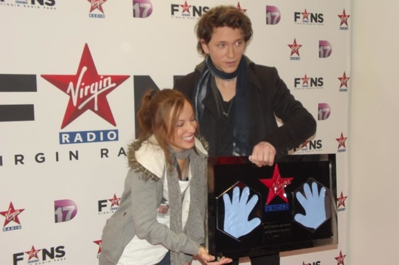 Virgin Radio fans, Casting.fr y était !