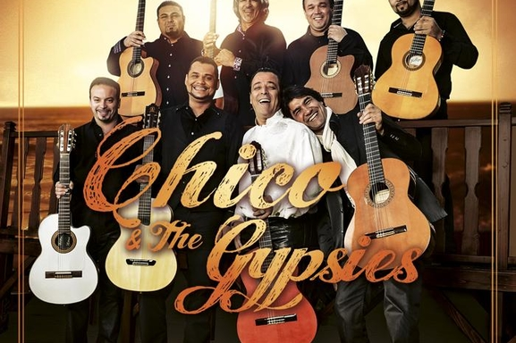 """Après un album certifié disque de platine, Chico & the Gypsies reviennent avec """"Fiesta"""""""