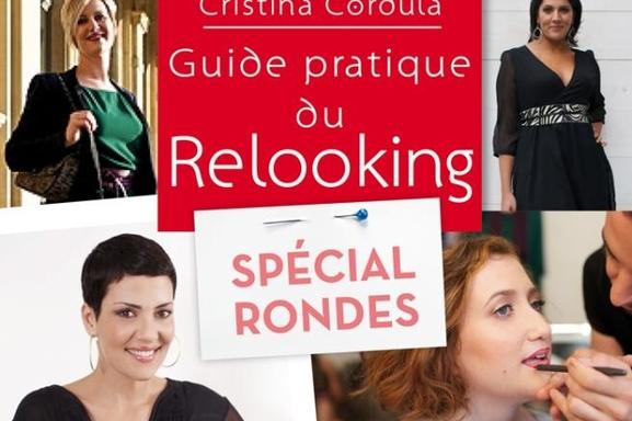 Cristina Cordula, un bonheur pour toutes !