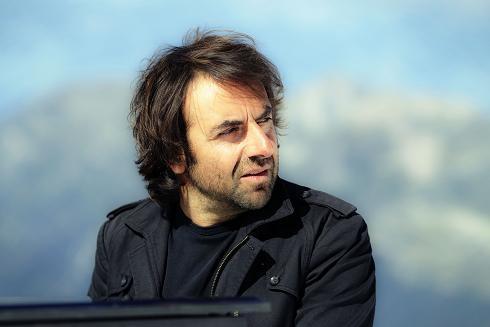 Gagnez le nouvel album de André Manoukian sur Casting.fr !