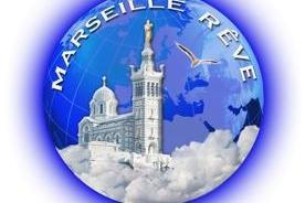 "Inauguration d'une exposition musicale originale du collectif ""Marseille Rêve"""