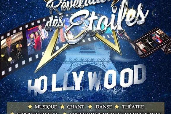 Grand Casting National Concours Révélation des étoiles