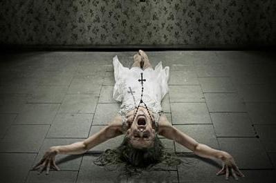 """Le dernier volet """"Exorcisme part.II"""" actuellement dans vos salles !"""