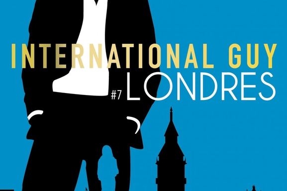 Le tome 7 d'International Guy d'Audrey Carlan est édité et casting.fr vous l'offre!