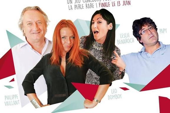 Assistez à la finale du grand concours Talent Show le 13 juin avec Casting.fr