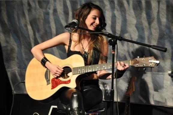 Dania Gio : La rencontre avec Casting.fr