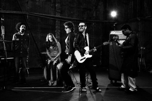 Le premier album de Superheavy dans les bacs le 19 septembre !
