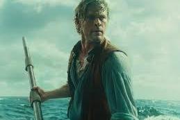 Le film très prometteur : Au cœur de l'océan, est actuellement dans vos salles de cinéma