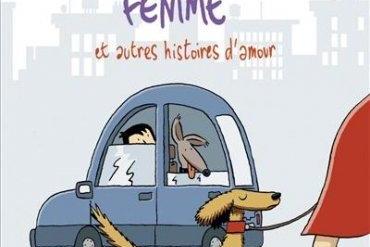 Homme cherche femme, quand l'Amour rencontre l'Humour d'un auteur prometteur