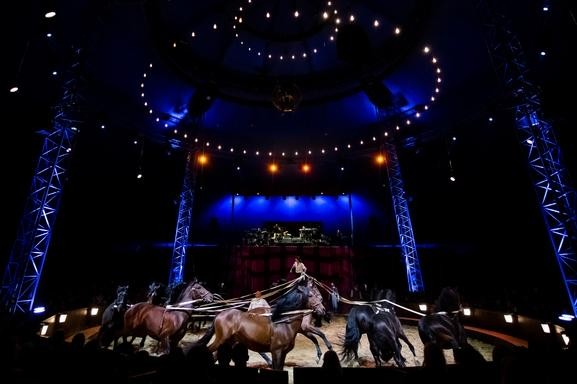 """""""Les Folies Grüss"""", c'est le tout nouveau spectacle de la Compagnie Grüss à voir dès le 24 octobre 2020 !"""