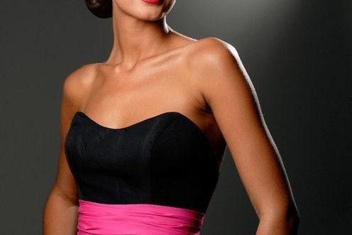Malika Ménard miss France 2010