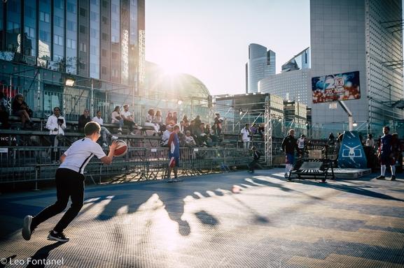 Assistez au festival événement : Urban Week Paris La Défense pour un show à vous couper le souffle