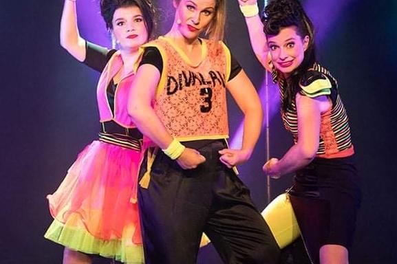 Les Divalala c'est Lalamour ! Un spectacle musical exceptionnel à voir ou revoir au Palais des Glaces, gagnez votre place sur Casting.fr.