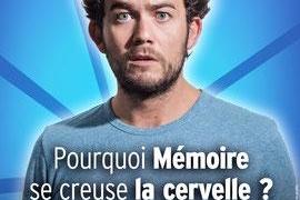 Découvrez le spectacle: 48h dans la tête d'un homme, Casting.fr vous propose des invitations