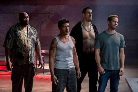 """""""Brick Mansions"""" un film musclé et acrobatique avec Paul Walker, a voir!"""