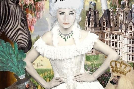 Le Bal des princesses, ça se passe ce samedi 10 juin au Chalet du lac! Avez vous votre deguisement Duchesse?