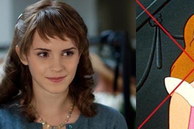 Emma Watson une artiste en vogue et aux multiples facettes! Prochainement dans le film de Sofia Coppola !