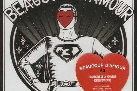 Beaucoup music, un label parisien indépendant en concert: Gagnez vos places!