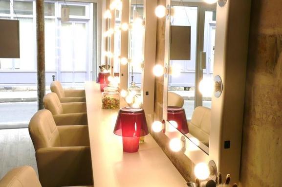 """Le bon plan de Casting.fr """"Le Bar à Maquillage"""""""