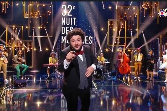 """""""Les Franglaises"""", un spectacle musical, une pépite d'humour et de chanson!"""