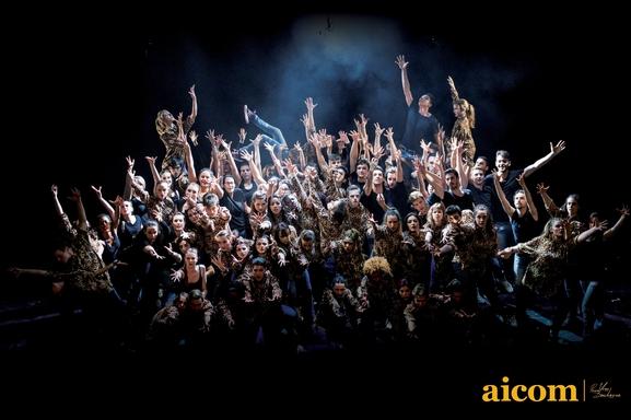 Depuis 2004, l'AICOM forme les artistes pluridisciplinaire, Bruno Berbères, Lara Fabien et tant d'autres sont des intervenants réguliers, casting.fr vous offre un stage unique en son genre et c'est maintenant