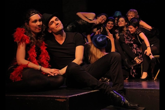Théâtre, Comédie Musicale… Décrochez votre stage au Studio International Vanina Mareschal avec notre jeu concours.