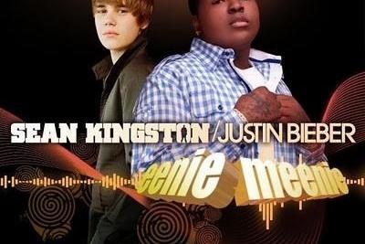 Duo Sean Kingstone et Justin Bieber !