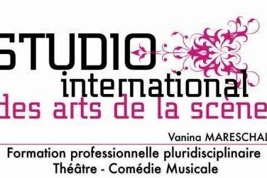 Intégrez Studio International des Arts de la Scène!