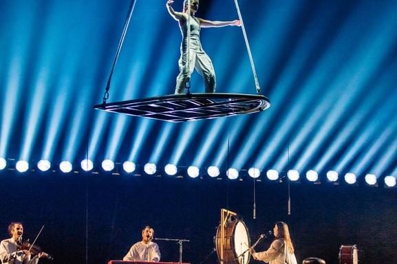 Le cirque Alfonse présente : Tabarnak ! Attention, vertiges et fous rires assurés à la Quebecquoise, casting.fr vous invite!