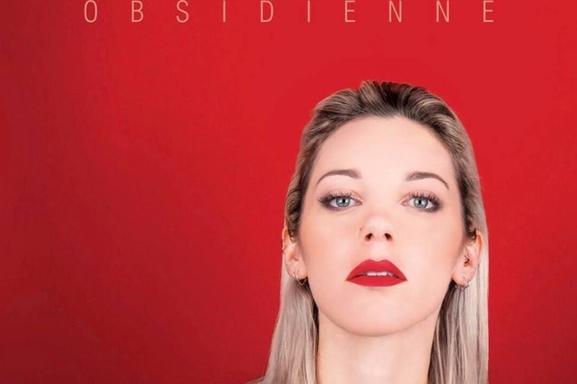 """Anaïs Delva, voix française de la Reine des Neiges, sort son premier album """"Obsidienne"""" le 10 mai !"""