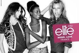 Finale France du concours elite model look 2013
