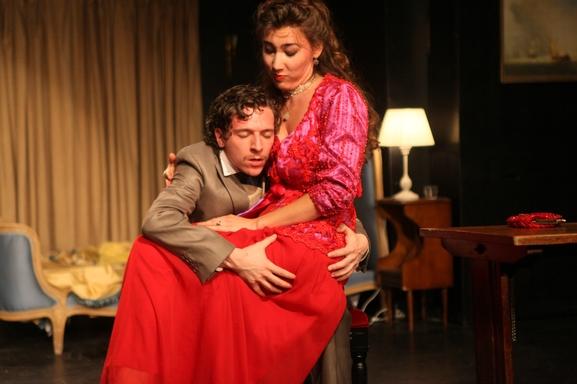 Gagnez votre stage d'initiation cinéma l'école Acting International, avec Casting.fr