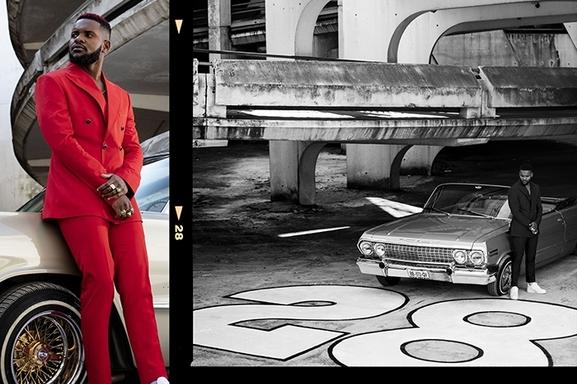 Rappeur, chanteur et compositeur, nous avons rencontré Doks pour parler musique autour de la sortie de son album intitulé 28, découvrez l'interview d'un prodige...