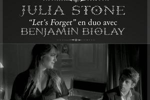 "Le nouvel album de Julia Stone ""By The Horns"" !"