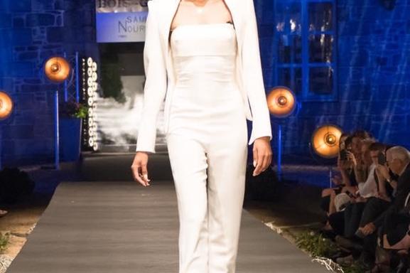Sami Nouri propose aux mannequins de casting.fr de défiler pour son prochain défilé le 3 mars au Trianon Palace, postulez ici et maintenant
