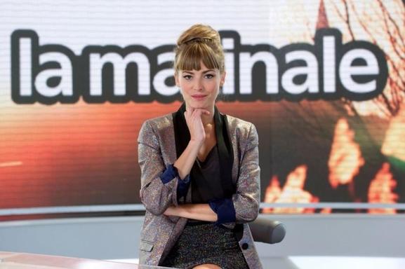 Miss Météo Canal+, pub Meetic puis comédienne, Aude Pépin ne laisse pas indifférent