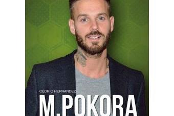 Vous souhaitez en savoir un peu plus sur Matt Pokora? Demandez en cadeau le livre «M Pokora Dans la lumière»