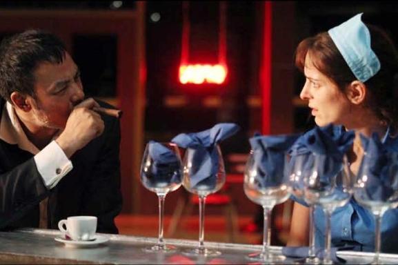 Découvrez le premier film incroyable de Benjamin Lajarte en DVD avec Casting.fr