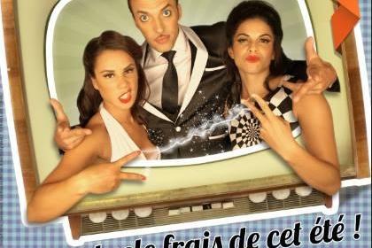 """Julien & the Marvelous avec le spectacle """"Magic Detective"""" au Théâtre le Temple"""