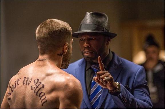 Vivez avec intensité la carrière d'un boxeur avec Jake Gyllenhal pour le film: La rage au ventre