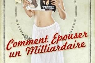 """Audrey Vernon """"Comment séduire un milliardaire """""""