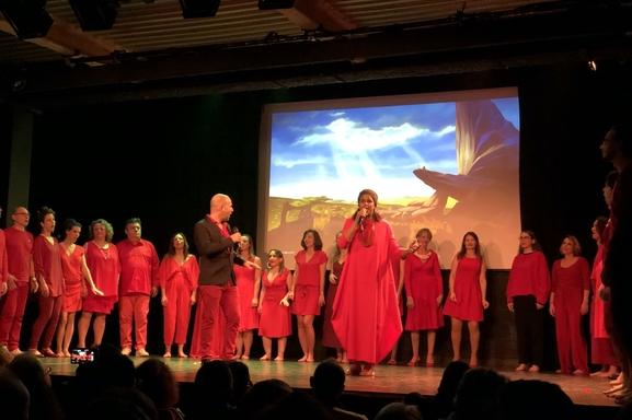 Auditions ouvertes : l'école de Musique Crescendo Art est en partenariat avec Casting.fr pour un spectacle musical inédit !