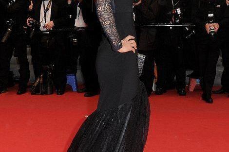 Christophe Guillarmé habille le Festival de Cannes !