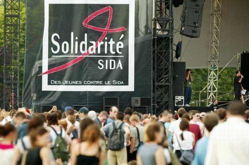 """Gagnez vos places pour le concert des 20 ans de Solidarité Sida! """"Tout ce qui est souhaitable est possible"""" !"""
