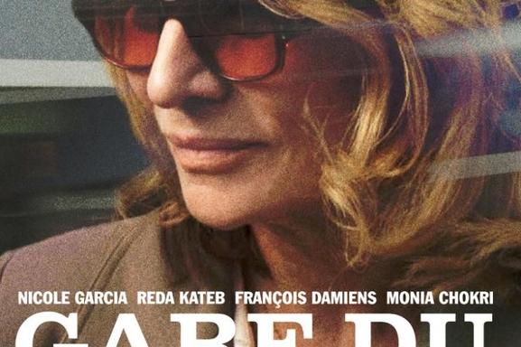 """Voyagez au coeur d'une gare où tout peut arriver avec le film de Claire Simon """"Gare du Nord"""" !"""